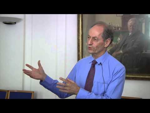 Michael Marmot: biology and health inequalities